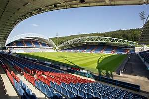 Huddersfield – a battle in the wind and rain - CAS Trust