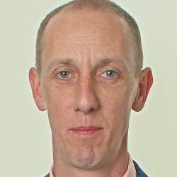 Andrew Buckland